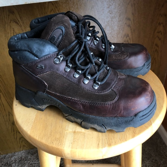 Skechers Shoes - Skechers hikers size 81/2 wore a couple times